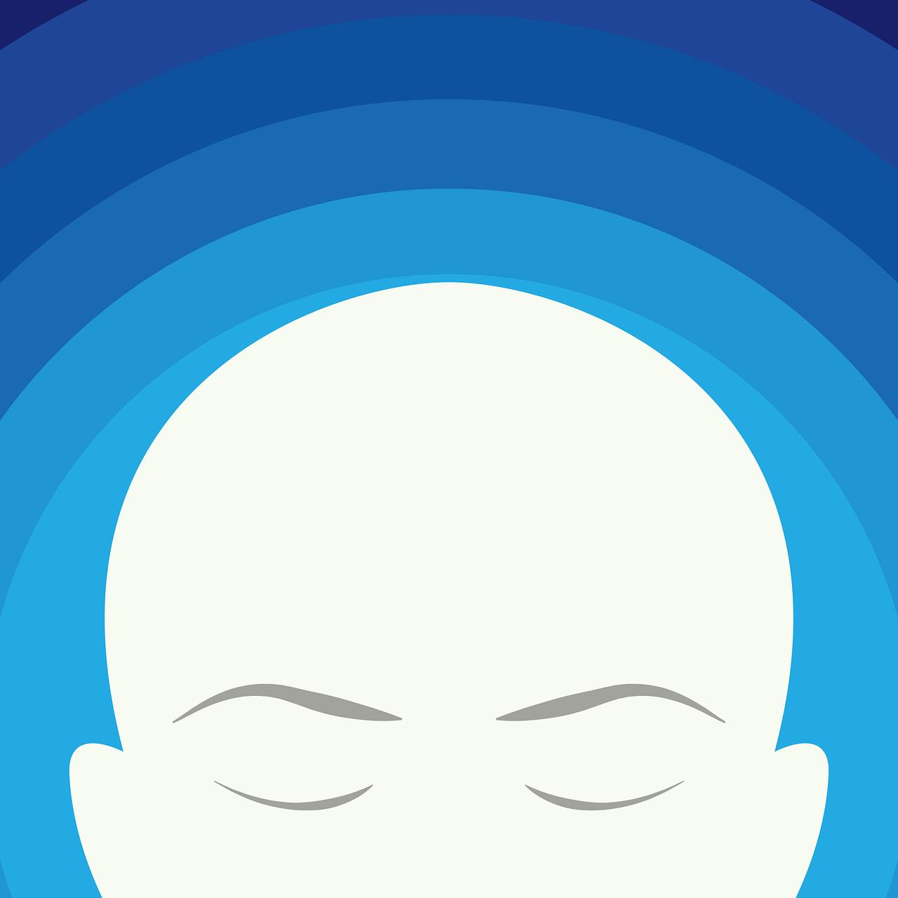 povezanost i mudrost u glavi