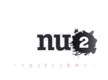 Nedjeljom u 2 Logo