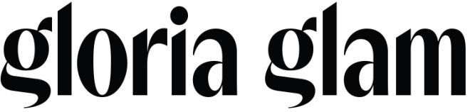 gloria glam logo