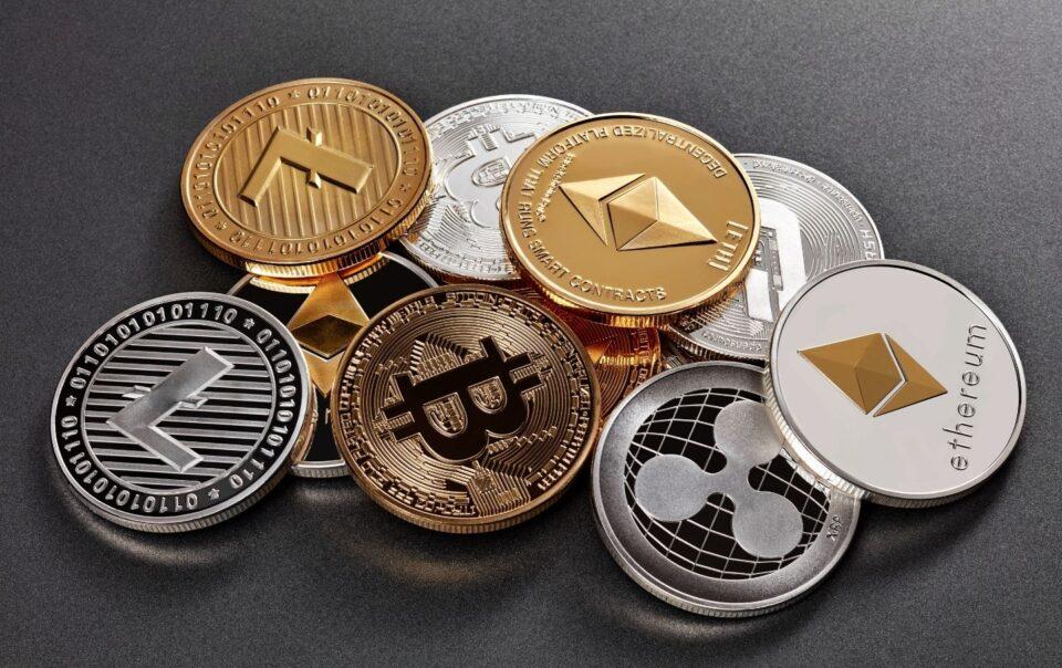 Sto su kriptovalute?